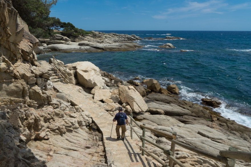Camino de Ronda Coastal Path - Spain - the best hikes in the world