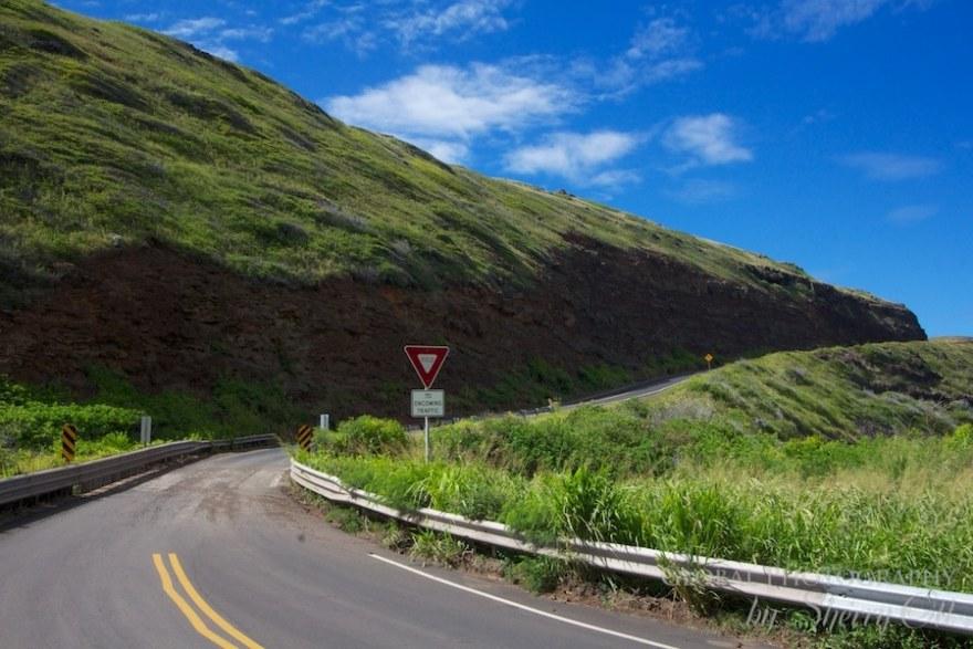 Kahekili Highway Maui Drive