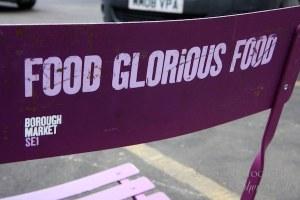 glorious food