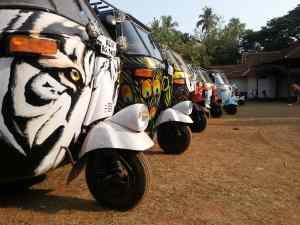 rickshaw run 2014