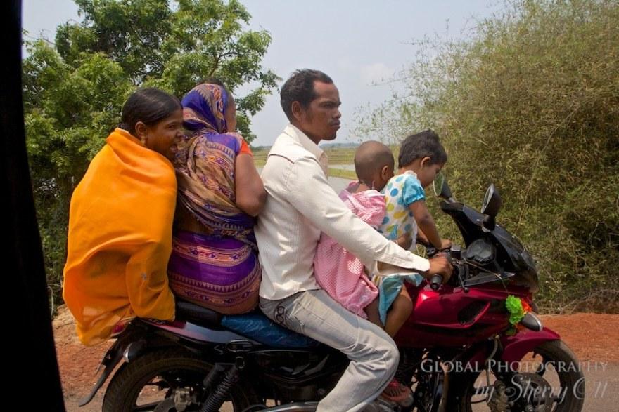 Rickshaw Run Window (1)