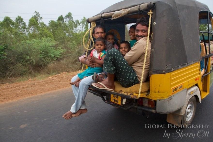 Rickshaw Run Window (10)