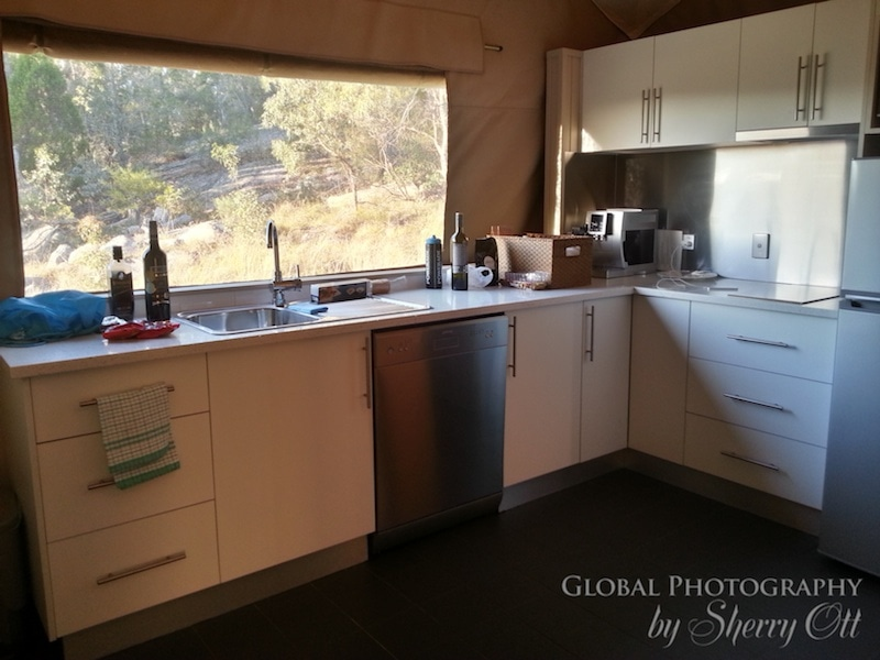 Glamping Queensland Australia