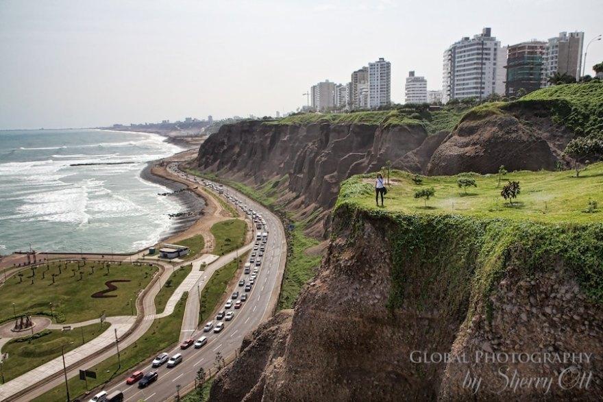 Parque Grau Lima