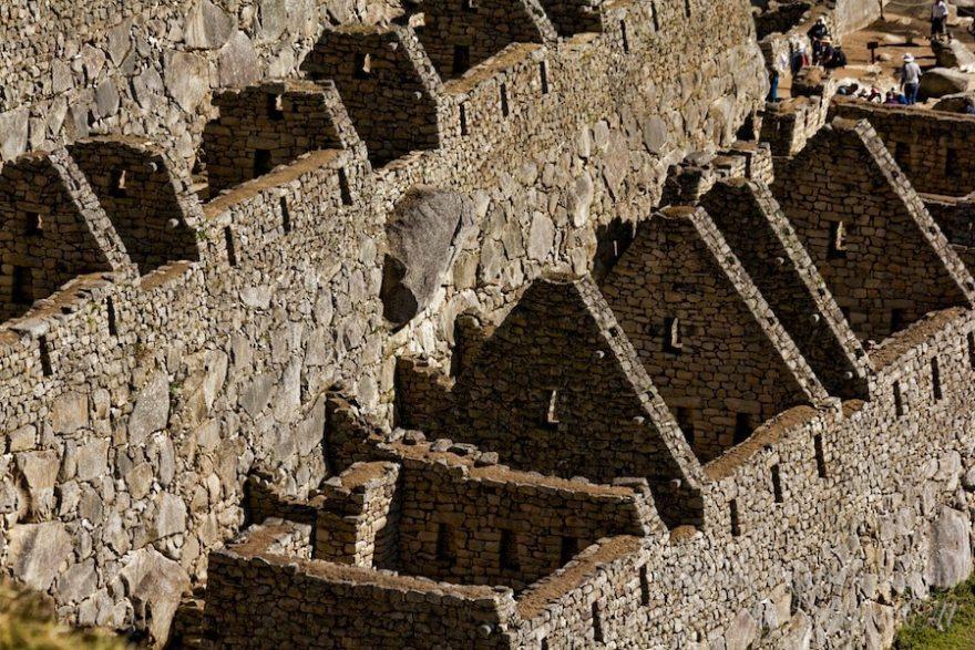 machu picchu architecture