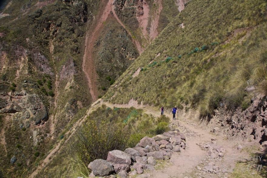 Inca Trail alternative