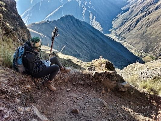 Quarry Trail Peru