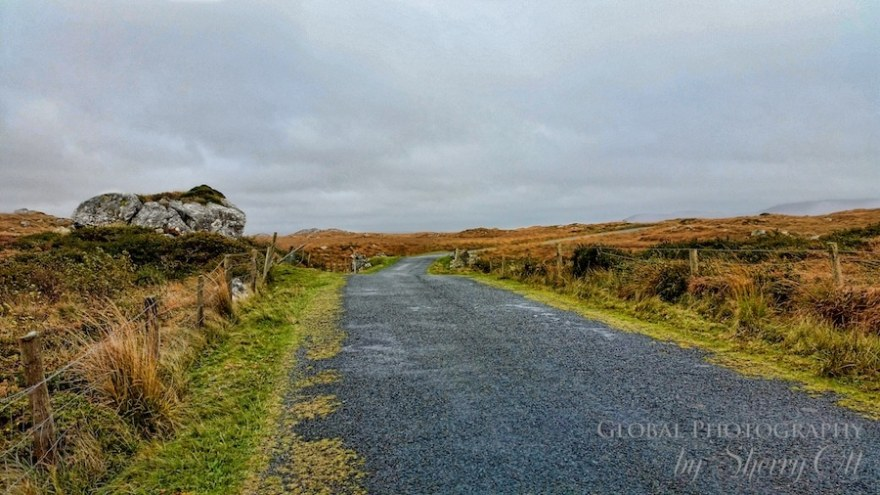 Roundstone Ireland