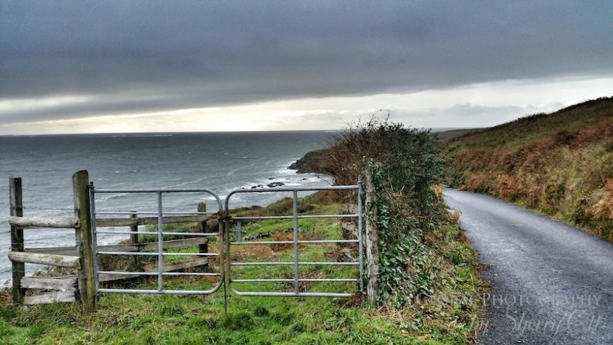 Ireland Gate Wild Atlantic Way