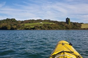 kayaking ireland