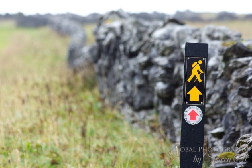 Burren Walking Trails