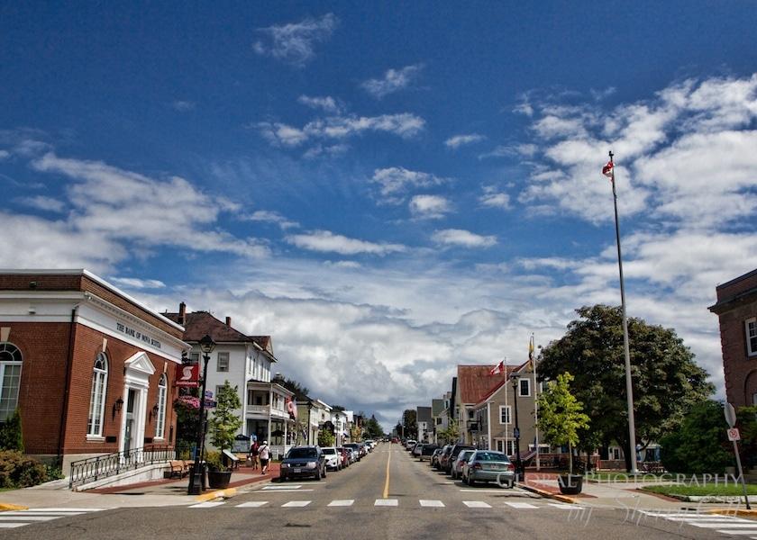 St Andrews New Brunswick