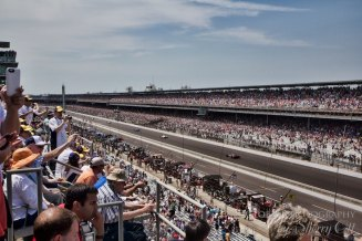 Indy 500 Live