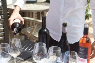 Costa Brava Holidays wine tasting 5