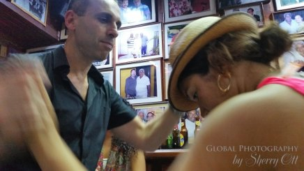 Colombian music culture
