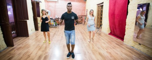 columbian culture salsa dance lessons