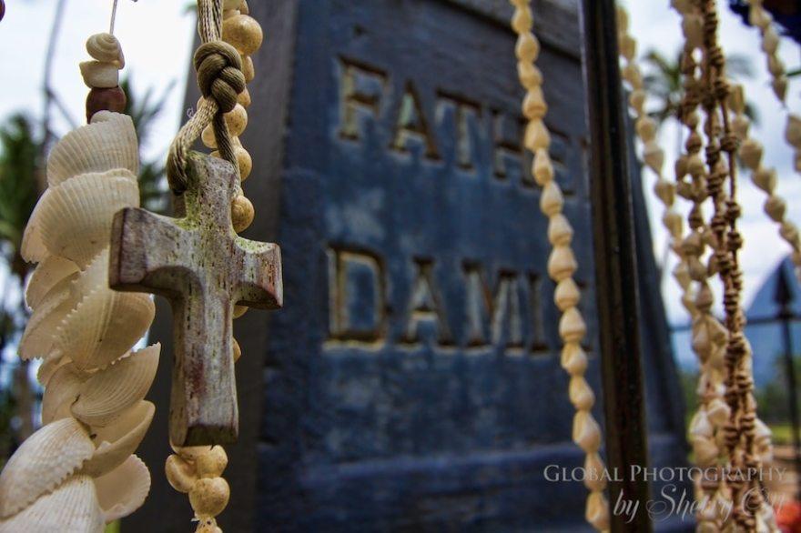 Kalaupapa National Historic Park Father Damien