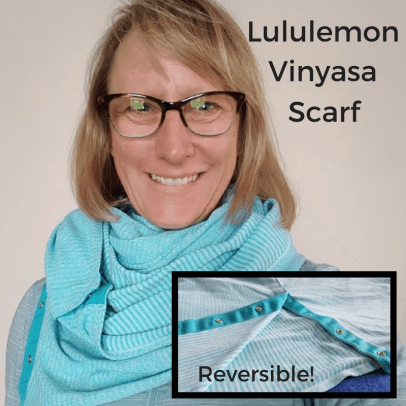 travel scarf gift idea