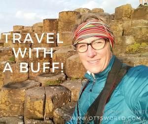 travel gear gift idea buff