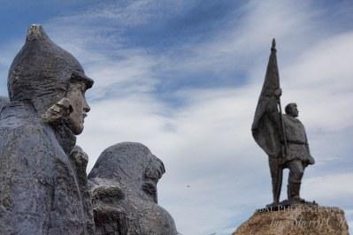 anadyr russia memorial