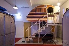 Caravan Hotel Huttenpalast