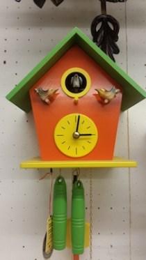 Cuckoo Clock modern