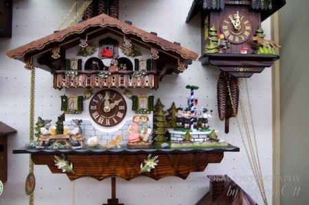 black forest cuckoo clocks models
