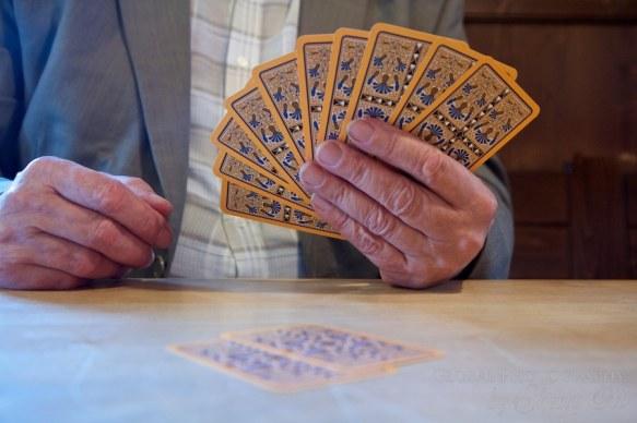 skat card game altenburg germany