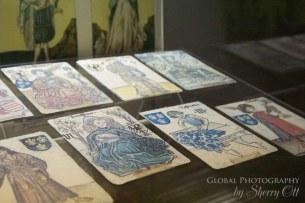 playing card museum altenburg