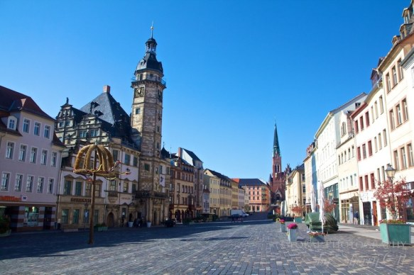 Altenburg Germany Things to do