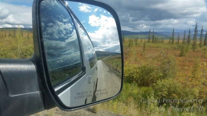 Dalton Highway Tour to Coldfoot