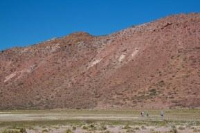 hiking Un-cruise adventures baja
