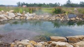 Nome alaska hot springs