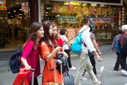 Shanghai Shopping
