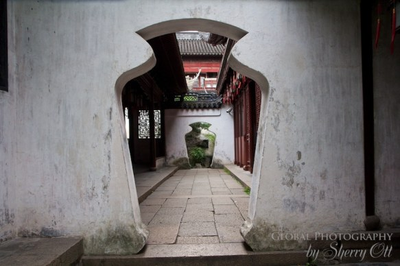 What to expect china yu gardens