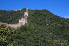 What to expect china great wall