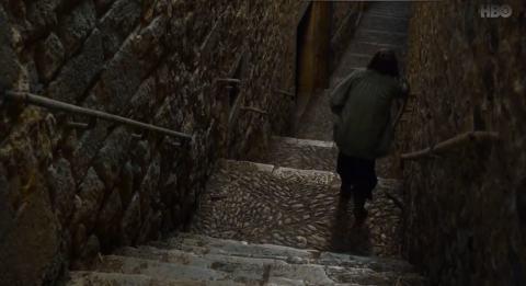 Game of Thrones: Braavos is Girona - Tourismwithme
