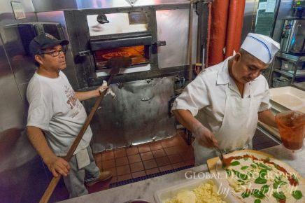 best pizza greenwich village