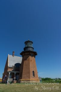 Block Island New England