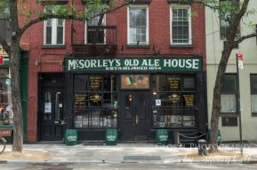 McSorelys Bar East Village