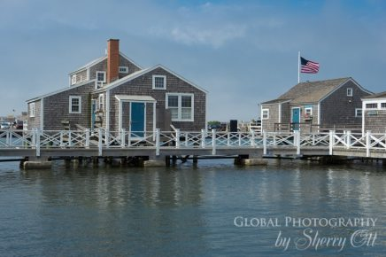 Nantucket New England