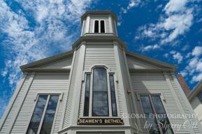 Seaman's Bethel New Bedford