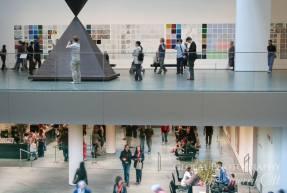 museum of modern art midtown