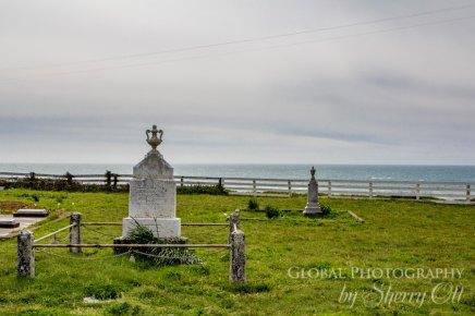 westport california cemetery