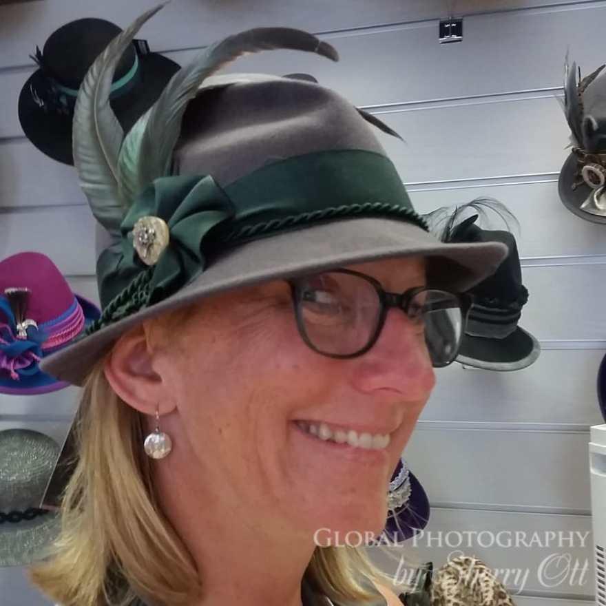 Regensburg hats