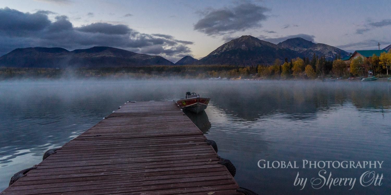 fog photography