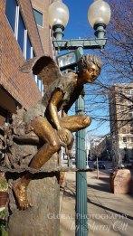 Sioux Falls Sculpture Walk