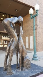 Sioux Falls Sculpture Walk