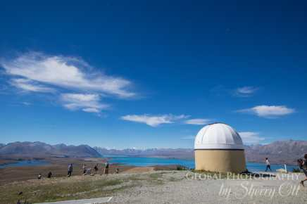 Mount John Observaotry