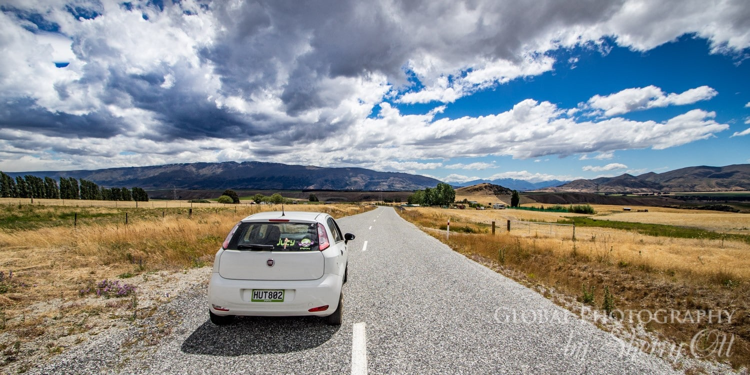 Drive yourself new zealand